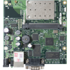 RouterBoard Mikrotik  RB411AR