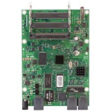 RouterBoard Mikrotik RB433GL