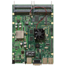 RouterBoard Mikrotik RB800