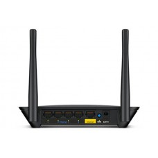 Wi-Fi-маршрутизатор Linksys E5400